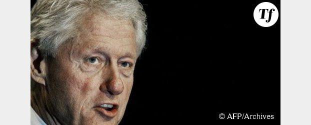 Présidentielle américaine : Bill Clinton célèbre Barack Obama à la convention démocrate