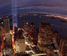 11-Septembre : la campagne présidentielle américaine sur pause en hommage aux victimes