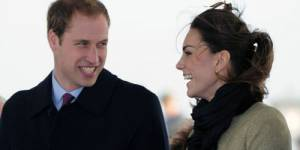 Photos de Kate topless : William et sa princesse attaquent Closer au pénal