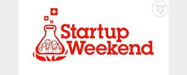 Start-up week-end, ou comment créer une entreprise en 54 heures
