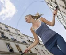 10 bonnes raisons de se mettre à la corde à sauter