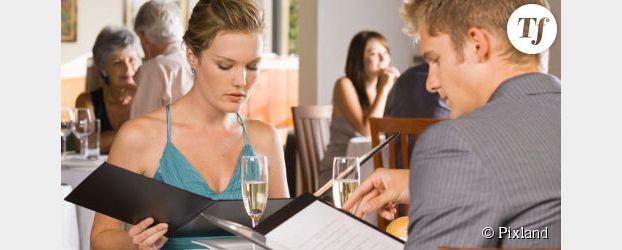 Restaurant : pour séduire, lâchez votre smartphone !