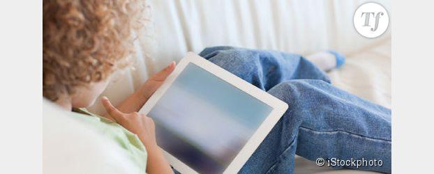 Génération tablette : les applications pour enfants, un marché en plein boum