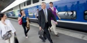 La SNCF prévoit 40 000 embauches en 5 ans