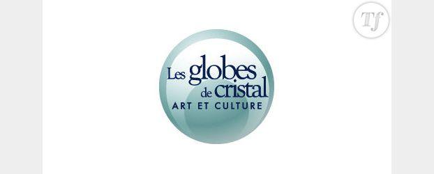 Art et culture française : remise les Globes de Cristal 2011
