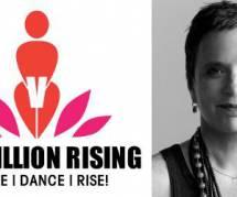 Violences faites aux femmes : Eve Ensler veut faire danser un milliard de personnes