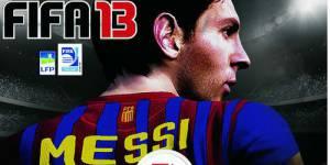 FIFA 13 : disponible au téléchargement sur iPhone