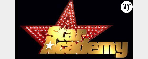 Star Academy 2012 sur NRJ 12 : première vidéo streaming