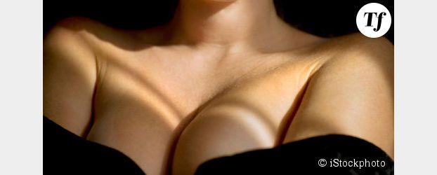 Pourquoi les hommes aiment les seins ? Réponses (douteuses) de deux chercheurs