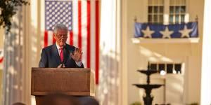 Bill Clinton, candidat à la présidentielle 2017 en France ? - vidéo