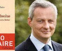 """Musique absolue"" : Bruno le Maire raconte Carlos Kleiber - vidéo"