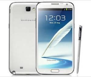 Galaxy Note 2 : Samsung passe la seconde