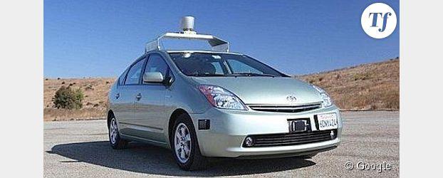 Voiture du futur : faut-il croire en la Google Car?