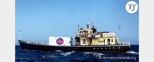 IVG : le bateau de Women On Waves bientôt au large du Maroc