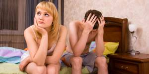 Sexualité : et si les pannes faisaient du bien ?