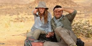 Rendez-vous en terre inconnue avec Sylvie Testud chez les Gorane : voir la bande-annonce