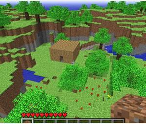 Minecraft : le célèbre jeu sera disponible sur Windows 8