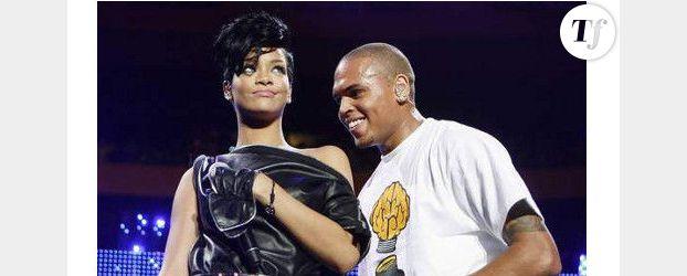 Chris Brown se sépare de sa copine pour Rihanna