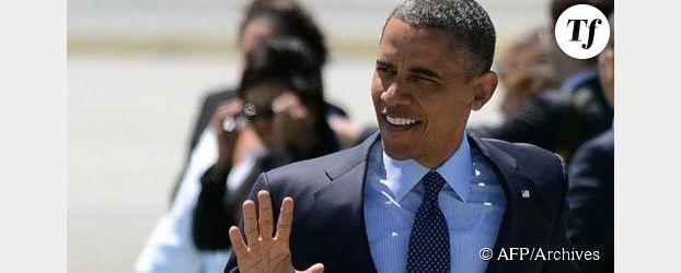 """Barack Obama : les dessous d'un président américain """"cool"""""""
