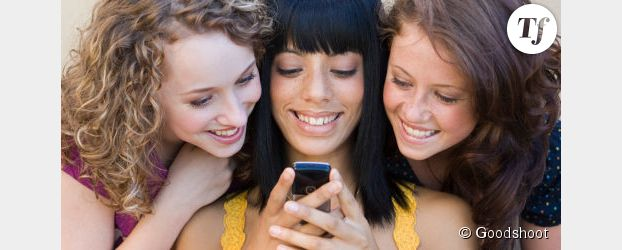 SMS : Accros, les ados en envoient 2500 par mois
