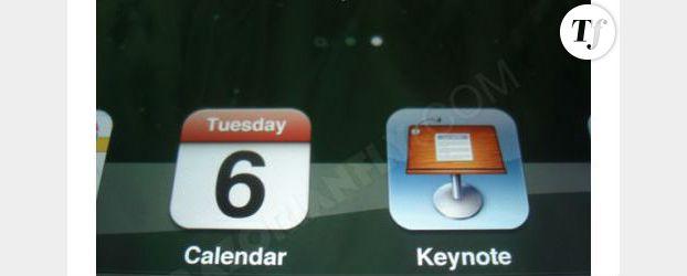 iPad Mini : présentation en direct streaming par Tim Cook dans les Guignols