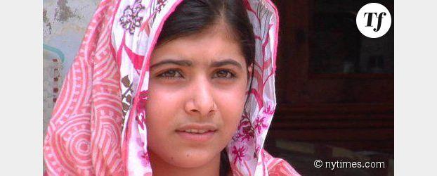 Pakistan : Malala Yousafzai, militante de 14 ans, échappe aux talibans