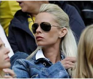 PSG - Ibrahimovic : Héléna Seger, sa femme, est l'une des plus populaires de Suède