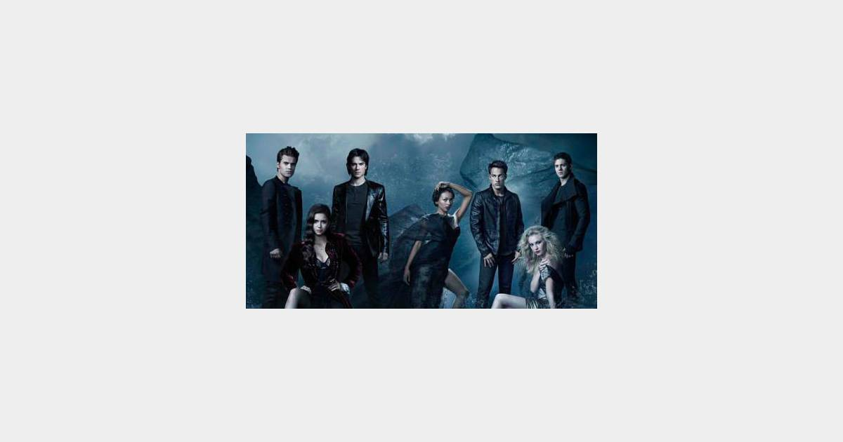 Vampire diaries season 4 growing pains soundtrack / Once