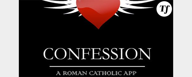 Application : Confessions sur iPhone