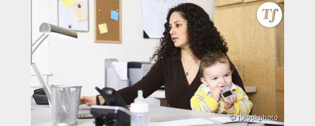 Soutien à la parentalité en entreprise : 8% de retour sur investissement