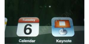 iPad Mini : un Keynote le 23 octobre ?