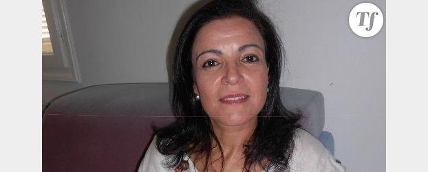 """Sana Ghenima : """"la diversité culturelle peut aider à surmonter les conflits"""""""