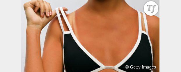 Le sport sans soutien-gorge remodèle nos seins !