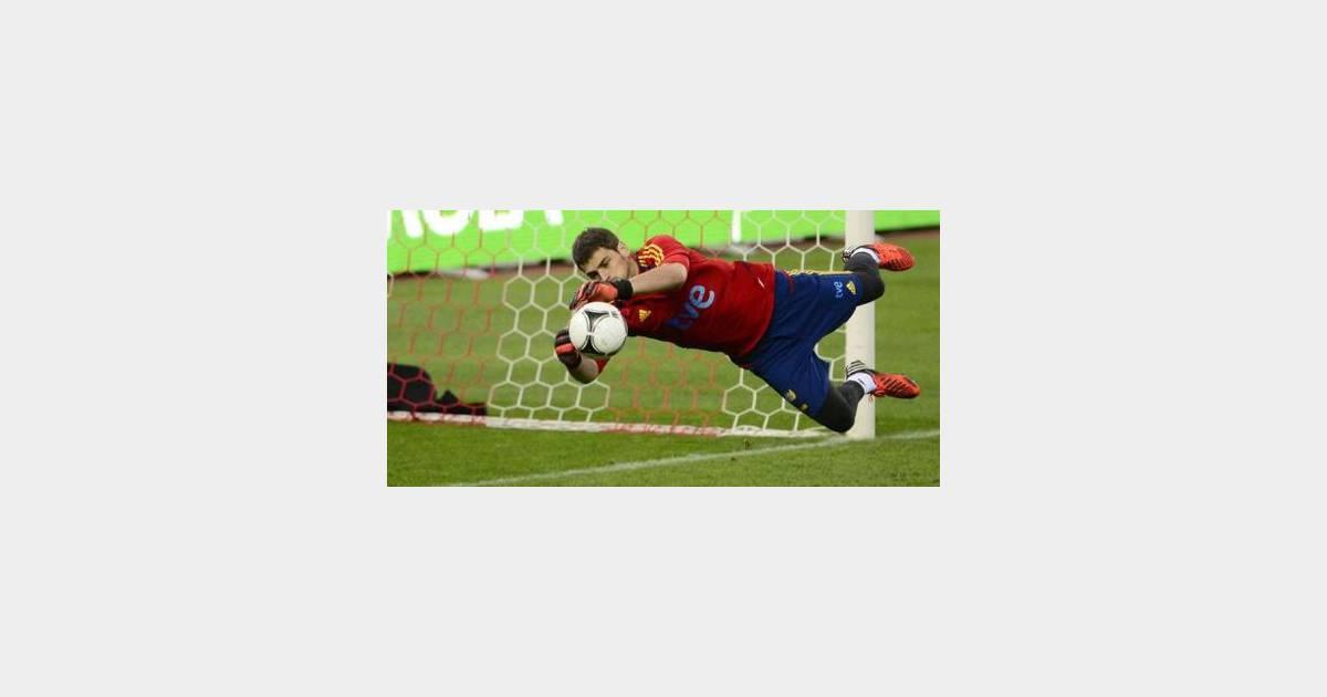 Coupe du monde 2014 france vs espagne en direct live - Regarder la finale de la coupe du roi en direct ...