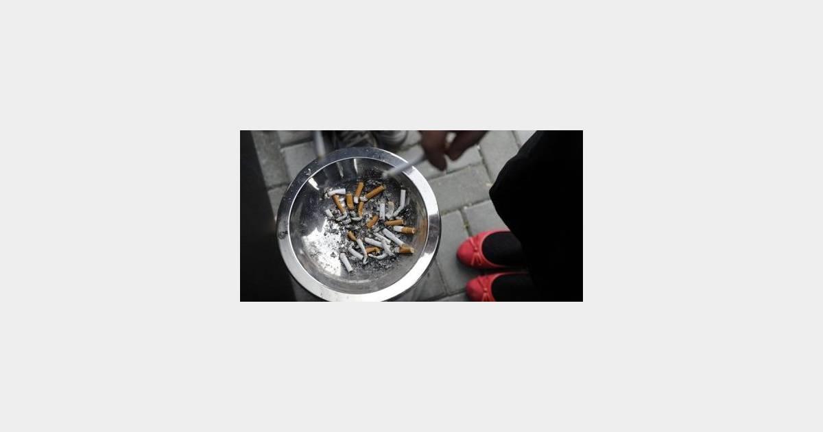 Lhypnose qui aide à cesser de fumer