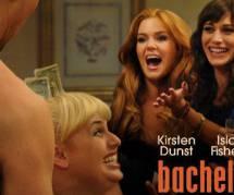 « Bachelorette », une nouvelle comédie romantique déjantée