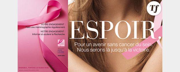 Octobre Rose : retour sur 20 ans de lutte contre le cancer du sein