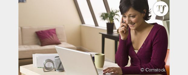 Travailler à la maison : 12 conseils pour se mettre au boulot