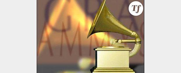 Grammy Awards, les résultats : Lady gaga triomphe, Justin Bieber danse avec Usher...