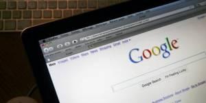 Petite visite chez Google grâce à Street View - Vidéo