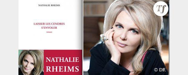 """""""Laissez les cendres s'envoler"""" : la rupture familiale selon Nathalie Rheims - vidéo"""