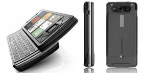 Le Xperia Play de Sony Ericsson disponible en mars