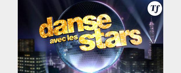 TF1 Replay : Amel Bent danse sur du Lio dans « Danse avec les Stars 3 »