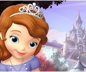 """La princesse """"latina"""" de Disney, Sofia 1re, fait polémique"""