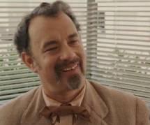 Tom Hanks choque l'Amérique avec un juron en direct - vidéo