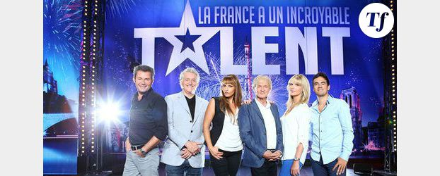 La France a un incroyable talent 2012 : direct live streaming et M6 Replay