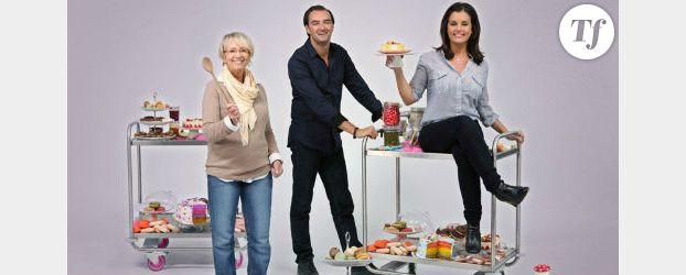 Le Meilleur Pâtissier : l'émission de Cyril Lignac et Mercotte bientôt sur M6