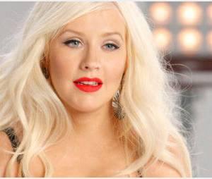 Christina Aguilera : ambassadrice d'un site de rencontre pour les femmes rondes ?