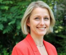 Barbara Pompili, la nouvelle voix des Verts