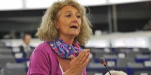 """BCE : """"La parité ne doit pas être un frein pour la zone euro"""""""